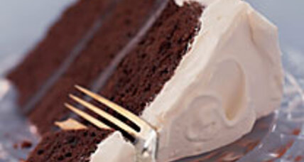 15 chocolate cake recipes