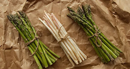 16 asparagus recipes