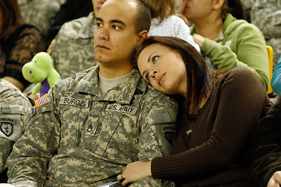 Combat Advisor/MiTT/Advisor Corps...? | Army Study Guide