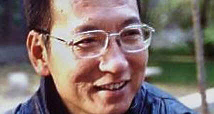 Liu Xiaobo: Nobel Peace Prize recipient