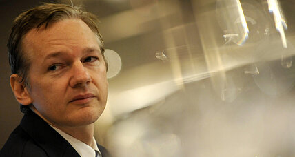 Google's Eric Schmidt talks WikiLeaks with founder Julian Assange