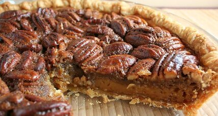 5 recipes for pecan pie