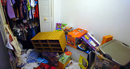 Cleaning out your closet? Turn discards into profits.
