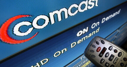 Will Comcast be the next cellphone carrier?