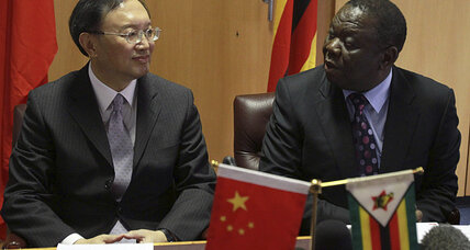 Are Chinese immigrants undermining African progress?