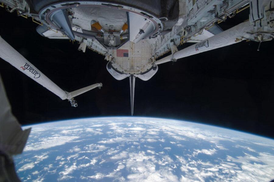 nasa shuttle facility christian singles The human systems integration division at nasa ames research center,  nasa silver snoopy award christian ratterman  shuttle landing facility simulation team.