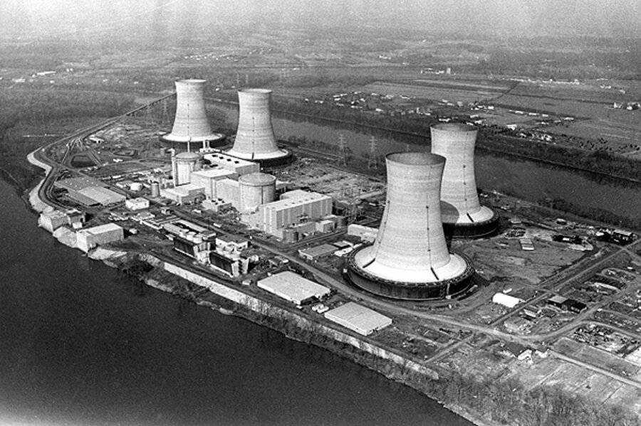 research paper three mile island Scientific research is revealing, for example, how sleep loss sleep deprivation was a significant factor in the 1979 nuclear accident at three mile island.