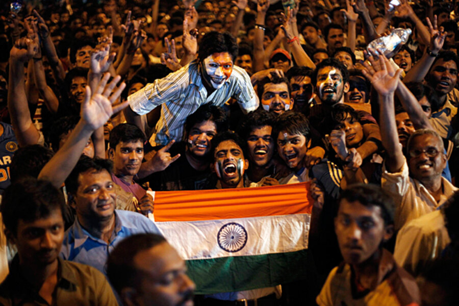 cricket a religion india as a The muslim community has registered a 08 percent growth while hindu population showed a decline by 07 percent, according to 2011 census data on religion.