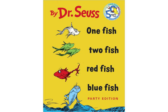 Dr. Seuss: 10 Favorite Quotes On His Birthday