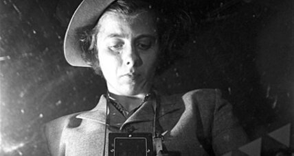 Vivian Maier: The Nanny with a Photographer's Eye