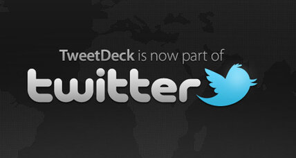 TweetDeck temporarily brought down by XSS hack