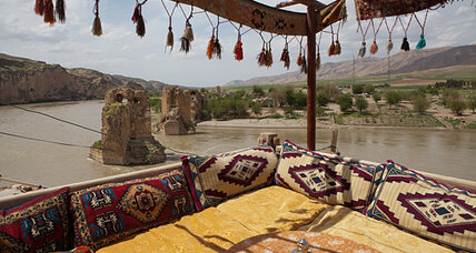 Disappearing Act - The ancient town of Hasankeyf in Turkey