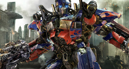Want to own Optimus Prime? Now you can.