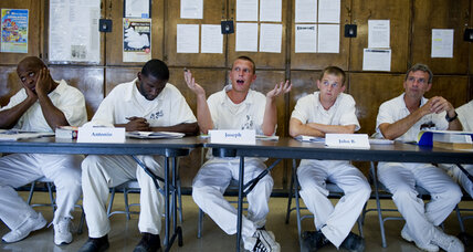 Alabama Prison Arts + Education Project