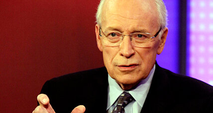 Why Dick Cheney calls the CIA torture report 'a bunch of hooey' (+video)