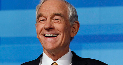 Ron Paul: populist for president
