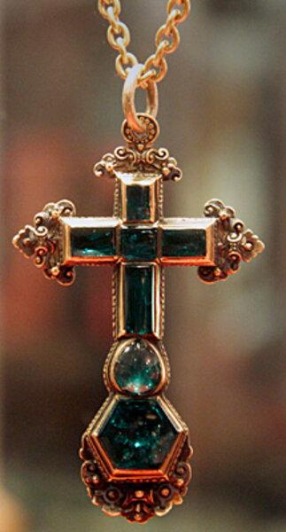 Sunken Treasure The Christian Science Monitor