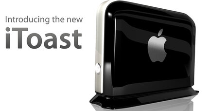 What will Apple think of next? Five ridiculous predictions.