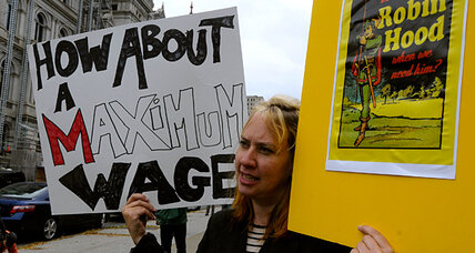 Best signs of Occupy Wall Street protests