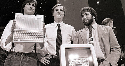 Why Apple's '1984' commercial is still talked about today (+video)