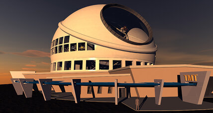 Looking into the skies: Telescopes