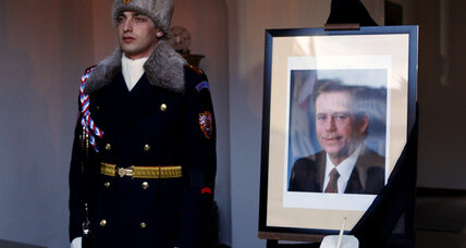 Late Czech President Vaclav Havel Remembered