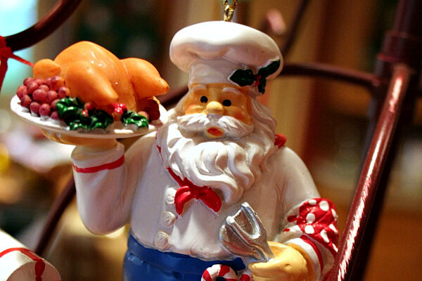 Stocking Stuffers And Festive Finds For Foodies