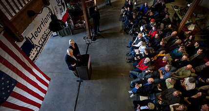 Staying positive may have cost Newt Gingrich Iowa. Will he change strategy?