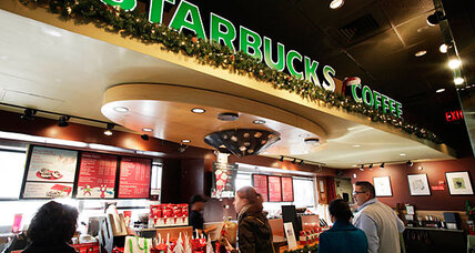 Starbucks price hike: 10 cents more for 'tall' in New York – but not L.A.