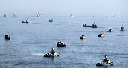 Oil prices: What happens if Iran shuts down the Strait of Hormuz?