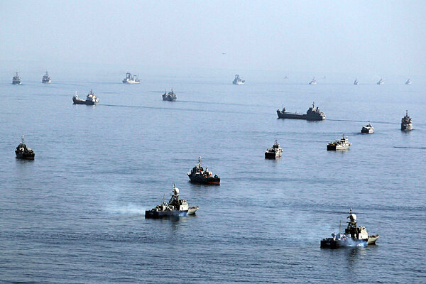 Oil Prices What Happens If Iran Shuts Down The Strait Of Hormuz