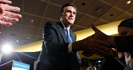 Iowa caucuses confirm evangelicals reject Romney. What else do they show?