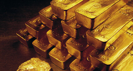 Are gold prices dropping for good?