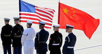 China stays cool as new US defense strategy targets Asia