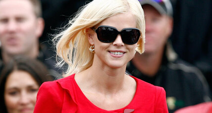 Elin Nordegren, Tiger Woods' ex-wife, tears down $12 million mansion