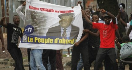 Democratic Republic of Congo: Another atrocity in the making?