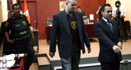 Joran van der Sloot may be ready to confess to Peruvian murder (+video)