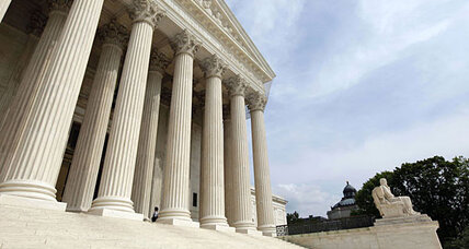 Supreme Court to enter tangled Texas redistricting case