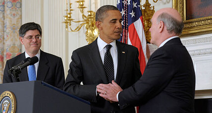White House chief of staff resigns at crucial moment for Obama (+video)