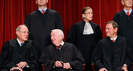 Is new Supreme Court ruling a retreat from Citizens United?