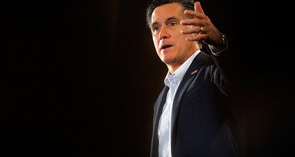 Anti-Romney ads on Bain Capital: Whose is toughest? (+video)