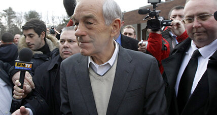 Ron Paul: 'We are all Austrians now.'
