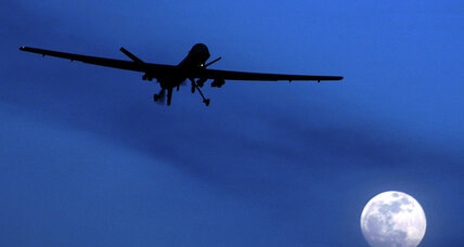 US drone strikes again. Is Pakistan's military angling for a favor?