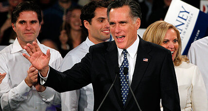 Is Mitt Romney's Europe-bashing well placed?