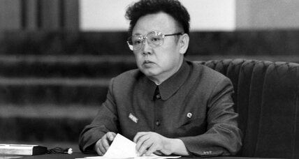'Eternal leader' Kim Jong-il's body to be enshrined