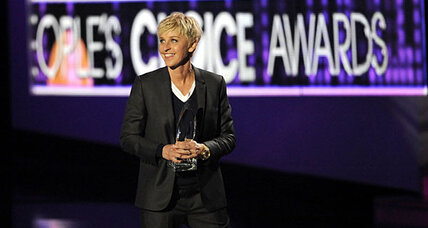 People's Choice Awards 2012: Katy Perry and Harry Potter take top spots