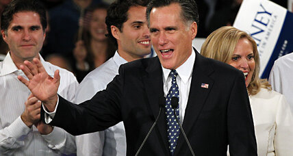 Mitt Romney and the Bain of capitalism