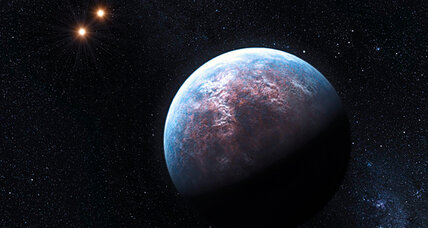 Amazing planets: mini solar system, 'Star Wars' lookalike among new finds