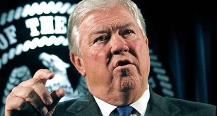 As debate roars over Haley Barbour pardons, five released convicts vanish