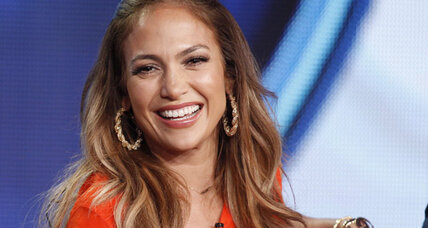 Group blasts J. Lo and her ride, citing Fiat business dealings with Iran